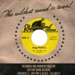 Single - Doug Wilshire - She Mystifies Me