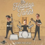 CD - Hoodoo Tones - Here To Stay