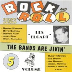CD - VA - Rock And Roll Hits Vol. 5 - The Bands Are Jivin'