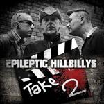 CD - Epileptic Hillbillys - Take 2