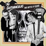 LP - Guitaraculas - Two Bottles Of Blood