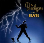 LP - Paralyzers - Calling Elvis