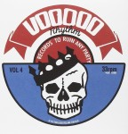 CD - VA - Voodoo Rhythm Compilation Vol. 4
