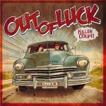 CD - Out Of Luck - Killer Coupe