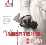 CD-9 - VA - Made Famous By Elvis Presley