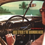 CD - Jussi Syren & The Groundbreakers - From Vyborg To LA