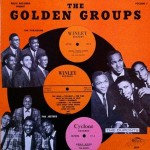 LP - VA - The Golden Groups Vol. 7 - Best Of Winley Records