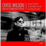 CD - Chris Wilson - Second Life