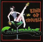 CD - Caipyranhas - Kind Of Trouble