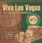 CD - VA - Viva Las Vegas Rockabilly Weekend Vol. 9