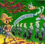 LP - New Bomb Turks - Information Highway Revisited