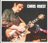 CD - Chris Ruest - Been Gone Too Long