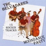 CD - Belvadares - Moondance Party
