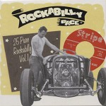 CD - VA - Rockabilly Race Vol. 1