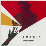 CD - Smokin A - Smokin