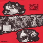 Single - VA - Battle Of The Bands, Wildfire Willie, Riley Mc Owen