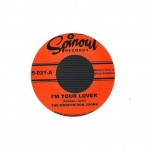 Single - The Modern Don Juans - I'm Your Lover, Does It Matter