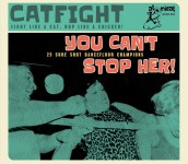 CD - VA - Catfight Vol. 3 - You Can't Stop Her
