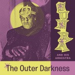 LP - Sun Ra - The Outer Darkness