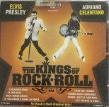 CD - VA - Elvis Presley vs. Adriano Celentano - The Kings of Rock'N'Roll