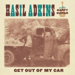 Single - Hasil Adkins - Get Out Of My Car /  Shake That Thing