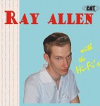 CD - Ray Allen - ... With The Hi-Fi's