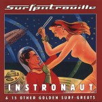LP - Surfpatrouille - Instronaut