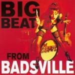 LP - Cramps - Big Beat From Badsville