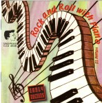 CD - VA - Rock And Roll With Piano Vol. 12