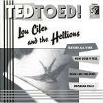 Single - Lou Cifer & the Hellions - Tedtoed