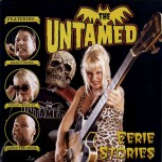 LP - Untamed - Eerie Stories