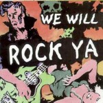 CD - VA - We Will Rock Ya
