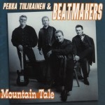 CD - Beatmakers - Mountain Tale