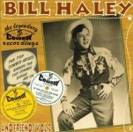 CD - Bill Haley & Friends Vol. 2 - The Legendary COWBOY Recordin