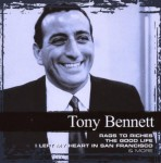 CD - Tony Bennett - Collections