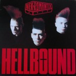 LP - Nekromantix - Hellbound