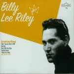 CD - Billy Lee Riley - Rock'n'Roll Legend