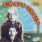 CD - VA - Gravy Train - Hillbilly Meets Rhythm and Blues Before