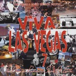 CD - VA - Viva Las Vegas Rockabilly Weekend Vol. 7