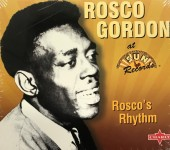 CD - Rosco Gordon - Rosco's Rhythm