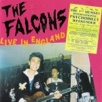 CD - Falcons - Live In England