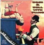 CD - VA - Rock And Roll With Piano Vol. 14
