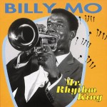 CD - Billy Mo - Mr. Rhythm King