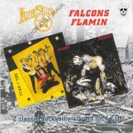 CD - Lone Stars meet the Falcons - Bop and Roll, Flamin'