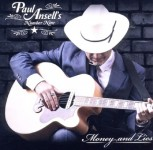CD - Paul Ansell - Money And Lies