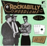 CD - VA - Rockabilly Hoodlums Vol. 1