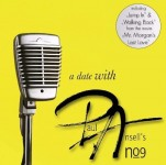 CD - Number Nine - A Date With Paul Ansell's Number Nine