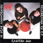CD - Frenzy - Earstern Sun