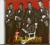 CD - Jive Five - Let us all go back