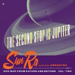 LP - Sun Ra - Second Stop Is Jupiter